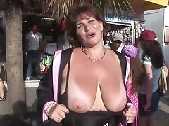 Big Tits, Blonde, Brazilian, Group Sex, Horny, Outdoor, Pornstar, Striptease,