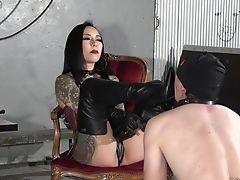 BDSM, Ethnic, Femdom, Foot Fetish, Humiliation, Japanese, Mature, Mistress, Submissive,