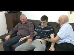 Cute, Grandpa, Horny, Mature, Old And Young, Twink,