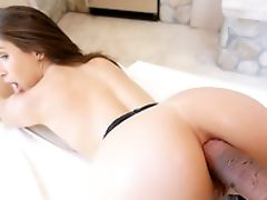 Anal Sex, Babe, Blowjob, Brunette, Doggystyle, Hardcore, Long Hair, Missionary, Pornstar, Riding,