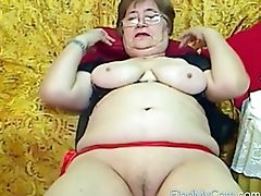 Amateur, Granny, Mature, Sexy, Webcam,