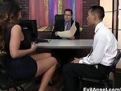 Alison Tyler, Grote Kont, Grote Tieten, Cunnilingus, Pornoster,