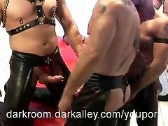 Ass, Dildo, European, Fisting, Group Sex, Leather, Orgy, Punk, Sex Toys,