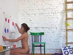 Amateur, Ass, Babe, Beauty, Boobless, Dildo, Funny, Masturbation, Panties, Sex Toys,
