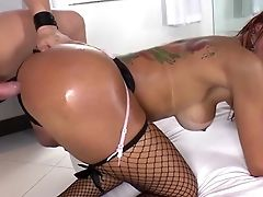 Anal Sex, Beauty, HD, Huge Cock, Shemale, Tranny,
