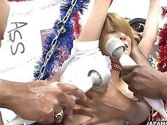Ass, Big Tits, Bondage, Clit, Emo, Ethnic, Gangbang, HD, Interracial, Japanese,